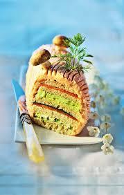 cuisine entr馥s froides recettes d entrées froides aux poissons et fruits de mer de noël