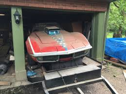 Developing Story Of A Rare Corvette Found Buried In A Garage - Imgur Rare Barn Find Ferrari Sells For 2m Cnn Style Tasure Trove Amazing Priceless Cars Found Abandoned In Barns Mcacn Barn Find Gallery Psychedelic Superbirds Buried Barracudas Amazing Edsel Parked And Left 1958 Pacer 1957 Corvette Really In A This Incredible 1 Million Classic Car Was A Holy Bmw M1 Hiding Garage For 34 Years Im Sure This Picture Tells An Teresting Story Abandoned Dubais Sports Wheeler Dealers Trading Up Youtube Ss454 Chevelle Sat Huge Collection 40 Hot Forza Horizon 3 Locations Guide Gamesradar