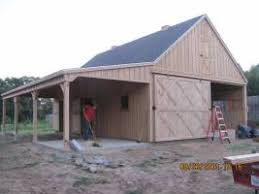 Shed Row Barns Texas by Horse Barn Construction Contractors In New Mexico Post Frame