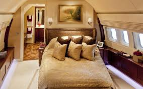 Boeing Business Jets Long Range Private Jets