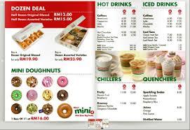 Krispy Kreme Halloween Donuts Philippines by Krispy Kreme Price List Images