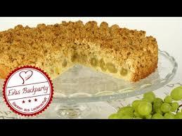 trauben crumble kuchen traubenkuchen traubencrumble herbstrezept backen mit evas backparty
