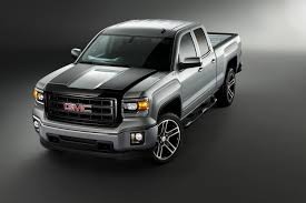 100 Gmc Trucks Dealers 2015 Sierra Carbon Editions Add Sporty Looks Substance