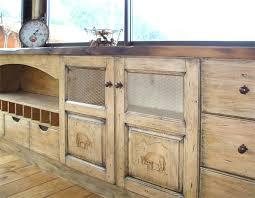 cuisine bois massif contemporaine intérieur de la maison cuisine bois massif photo 2 ardoise et en
