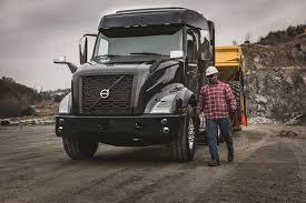 Volvo Unveils New VNX Series Trucks Designed For Heaviest Of Heavy ...