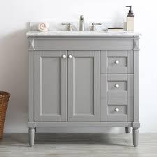 46 Inch Wide Bathroom Vanity by Best 25 36 Bathroom Vanity Ideas On Pinterest Bathroom Vanity
