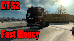 ETS2 - How To Make Money Fast Without Mods Or Cheats (euro Truck ... Swipe Worked Outta My Truck For 3 Weeks And Didnt Like The Way I How To Make Money Owning A Trucking Company Best Truck Resource Blogging Fullsize Pickups Roundup Of Latest News On Five 2019 Models Whats In A Food Washington Post To Make Money With Your Pickup Cargo Van Or Box Trucks Mercedesbenz Uk Home My Pickup Lovely 198 Hacks As College Five Top Toughasnails Trucks Sted Creative Ways With Your Rv Gillettes Inrstate Gta 5 Huge Amounts Of Robbing Security