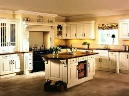 Kitchen Design Country Decorating Ideas Rustic Cottage Tiles Themed Decor