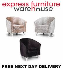 Next Tub Chair | EBay Items In Buttonbacks Com Shop On Ebay Velvet Chairs Fniture Ding Laura Ashley Chair Designer Awning Stripe Duck Egg Blue Fabric Cushion Table And Bench Bramley Cream Rocking Ebay Articles With Tag Astonishing Leather Sofa Made To Order Chaise Lounge Love This Stylewould Be Great Purple Lvet Or Orange Josette Fabric Adult Armchair