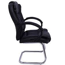 fauteuil bureau sans engageant chaise de bureau sans roulettes fauteuil