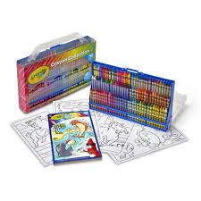 Crayola Bathtub Crayons Collection by Crayola Crayon Collection Case Blue Walmart Com