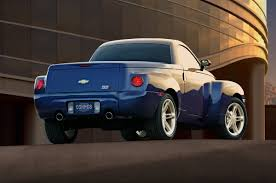 The Customer Isn't Always Right: Chevy SSR | FactoryTwoFour