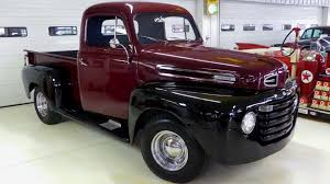 100 1950 Ford Truck Other F1 EBay