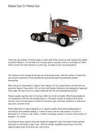 100 Expediter Trucks Diesel Car Or Petrol Car
