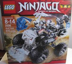 Lego 2506 Ninjago Skull Truck Retired Still Sealed In Box | Toys ... 9456 Spinner Battle Arena Ninjago Wiki Fandom Powered By Wikia Lego Character Encyclopedia 5002816 Ninjago Skull Truck 2506 Lego Review Youtube Retired Still Sealed In Box Toys Extreme Desire Itructions Tagged Zane Brickset Set Guide And Database Bolcom Speelgoed Lord Garmadon Skull Truck Stop Motion Set Turbo Shredder 2263 Storage Accsories Amazon Canada
