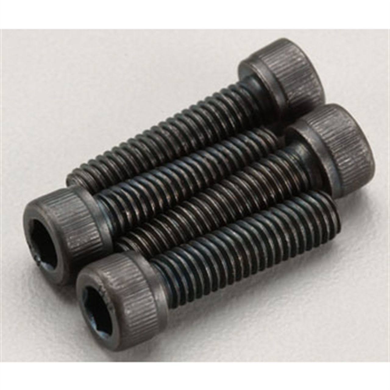 Dubro 10-32 x 3/4in Socket Head Cap Screws (4) 580