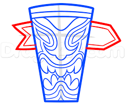 Printable Totem Pole Buffalo Wwwtopsimagescom