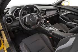 2016 Chevrolet Camaro SS vs 2016 Ford Mustang GT Head 2 Head
