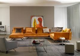 sofas moderne designer polstermöbel im format