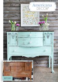 americana decor chalk paint colors the ideas for applying