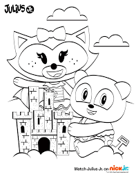 Print And Color This Fun Beach Tastic Coloring Sheet