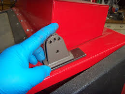 100 blast cabinet gloves harbor freight new redline re49