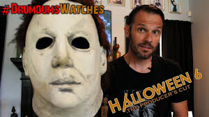 Halloween H20 Mask Controversy by Goshowmeenergy Part 274