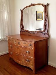 Antique Birdseye Maple Dresser Value by Furniture Antique Price Guide