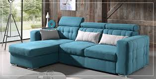 canape d angle bleu canapé d angle bleu sofamobili