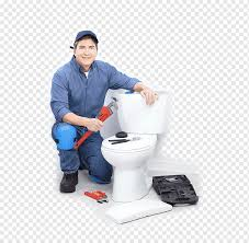 mann fixierung wc schüssel klempner klempnerheim reparatur