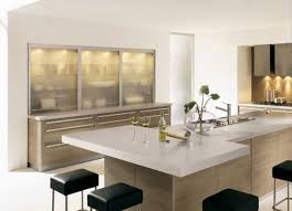 Stylish Kitchen Design Picture On Stunning Home Interior And Decor Ideas About Attractive