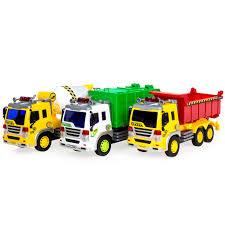 BestChoiceProducts | Rakuten: Best Choice Products 3-Pack 1/16 Scale ... Air Pump Garbage Truck Series Brands Products Www Dickie Toys From Tesco Recycling Waste With Lights Amazoncom Playmobil Green Games The Working Hammacher Schlemmer Toy Isolated On A White Background Stock Photo 15 Best For Kids June 2018 Top Amazon Sellers Fast Lane Light Sound R Us Australia Bruin Revvin Driven By Btat Mini Pocket 1 Surprise Cars Product Catalog Little Earth Nest Paw Patrol Rockys At John Lewis