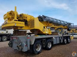 1998 GROVE TMS 870 Crane For Sale In Rapid City South Dakota On ... China Heavy Duty Mobile Mulfunctional Truck Crane For Sale 2008 Ford F550 Service Utility Crane Mechanics Truck Welder For Hzg 13m Rt13 4x4 Mounted Cherry Picker Platform Sale Smart 2005 Freightliner Fl80 Service Mechanic Utility Farm Hyva United Kingdom Workshop Aus Looking More Room To Stow Tools And Carry Parts 2006 Chevrolet Body Trucks Elindustriescom New Used West Georgia Hydraulics Inc Sales Carco Equipment Rice Minnesota