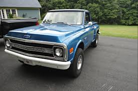 Only 8,466 Miles? 1970 C10 Step Side Your Definitive 196772 Chevrolet Ck Pickup Buyers Guide 1972 69 70 Chevy C10 Stepside Pickup Truck Chopped Bagged 20s Junkyard Find 1970 The Truth About Cars File70 Gmc Cruisin At Boardwalk 11jpg Wikimedia Commons Custom Chevy Youtube Survivor Hot Rod Network Steve Danielle Locklins On Forgeline Rb3c Wheels Stepside A Wolf In Sheeps Clothing Classic Cst 4x4 Stunning Restoration Walk Around Start Mech Pinterest Camioneta Cheyenne Flickr