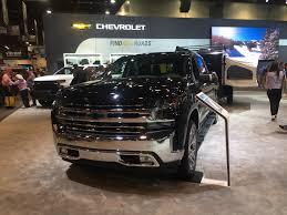 100 Advanced Truck And Auto Video Closer Look At The 2019 Chevy Silverado Advanced Trailering