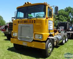 Anyone Recognize This F Model? - Antique And Classic Mack Trucks ...