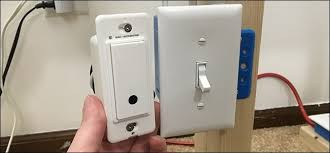 How To Install And Set Up The Belkin WeMo Light Switch