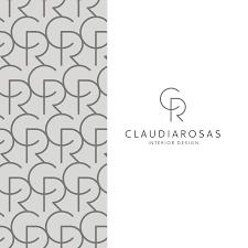 100 Interior Designers Logos Claudia Rosas Design Brands Of The World