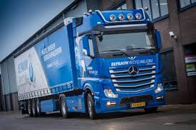 100 Roadstar Trucking Actros RoadStars Edition Voor De Paauw Mercedes Benz Trucks