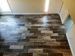 Emser Tile San Antonio by Looks Like A Wood Floor In A Living Room Right Think Again