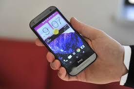 HTC e Mini 2 Review The small screen alternative iPhone 5