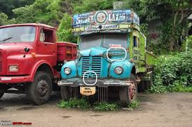 The Classic Commercial Vehicles (Bus, Trucks Etc) Thread - Page 50 ...