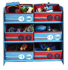 Thomas The Tank Engine Bedroom Decor Australia by Thomas The Tank Engine Kids U0027 Storage Unit By Hellohome Amazon Co