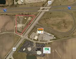 100 The Truck Stop Decatur Il 3900 E Boyd Rd IL 62526 Commercial Land For
