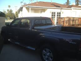 100 Husky Tool Box Truck Tool Box With Key Socal Tacoma World