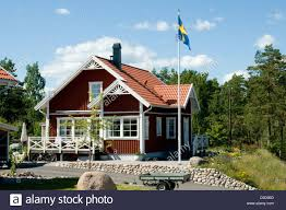 100 Sweden Houses For Sale Red Swedish House Houses Home Homes Falu Red Falun Rdfrg