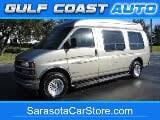 Photo 2002 Chevrolet Express Van Conversion High Top