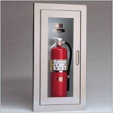 Recessed Fire Extinguisher Cabinet Mounting Height by Larsen Fire Extinguisher Cabinets Mounting Height Uncategorized