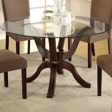 modern design target round dining table plush dining table target