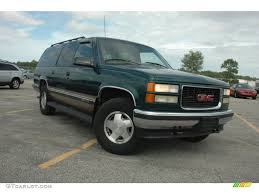 1997 Emerald Green Metallic GMC Suburban K1500 4x4 #52118262 ... 1997 Gmc Savana G3500 Box Truck Item K5316 Sold August Sl3500 4x4 Dually Diesel Dump With Only 35k Youtube Gmc Sierra 57 Magnaflow Exhaust Sle Id 19433 Current Audio Setup For The Sierra Z71 Gonegreen 1500 Extended Cab Specs Photos Gmc Safari Wiring Schematic Example Electrical Circuit Topkick C6500 Box Truck Sale Salt Lake City Ut 3500 News Reviews Msrp Ratings Amazing Images Trailer Diagram Informations Articles Bestcarmagcom
